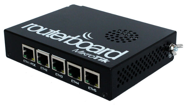 Proveedor Routers Medellin